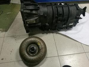 Mjenjac automatik BMW e39 e46 GM sa vrandlerom