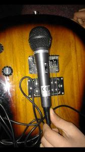 Mikrofon FA3060