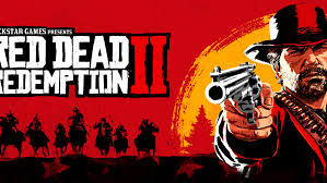 Red Dead Redemption 2 PS4 Playstation 4 RDR