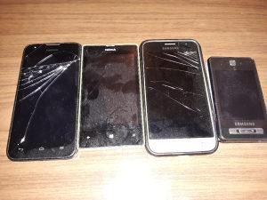 Neispravni mobiteli