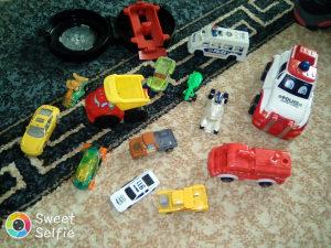 Igracke za djecu