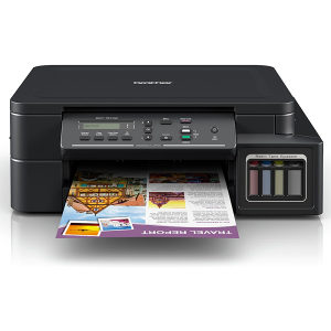 MFP Cis Printer Brother DCP-T510W