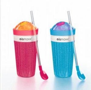 Extra čaša za ledena Slush pića GOURMETmaxx Njemačka