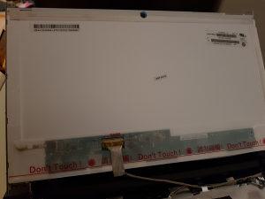 "Display Displej LCD 15.6"" hd led"