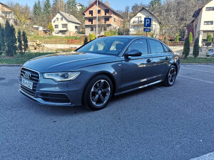 Audi A6 2.0 tdi 2012god 130kw 3xsline top