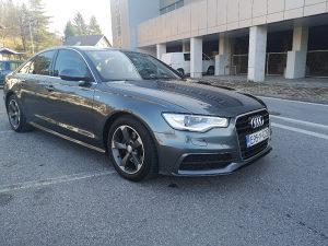 Audi A6 2.0 tdi 2012god 130kw 2x sline top