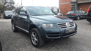 Volkswagen Touareg 3.0 TDI*4X4*2006 GOD*066-920-741
