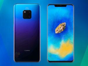 Huawei Mate 20 Pro | NARUDŽBE