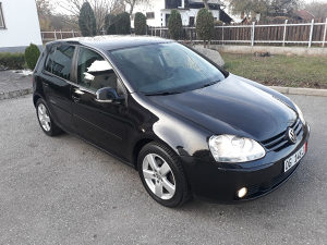 VOLKSWAGEN GOLF 5 1.9 TDI 2008 god UNITED