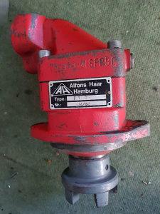 Hidraulicni motor
