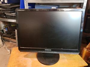 Samsung lcd monitor 22''