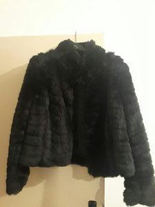 Ženska Čupava jakna