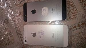 iPhone 5,5SE