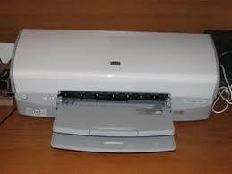 NOV- HP DESKJET 5440.DIGITALNI- PRINTER-  65 895519