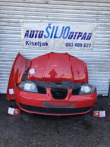 Seat Ibiza 2003 Dijelovi(Auto Otpad Siljo)