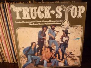 Truck Stop II