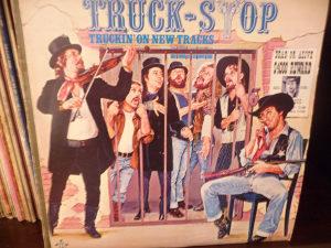 Truck Stop Truckin' On New Tracks