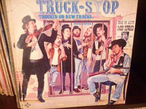 Truck Stop Truckin' On New Tracks II