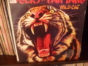 Tygers Of Pan Tang Wild Cat II