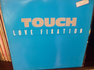 Touch Love Fixation