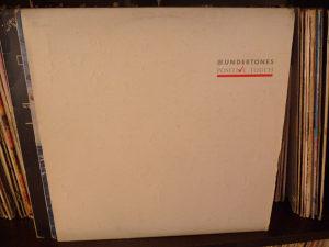 The Undertones Positive Touch