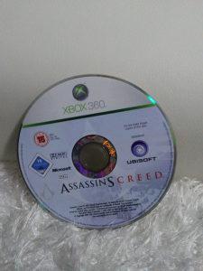 Assassin's creed xbox360 xbox 360 original