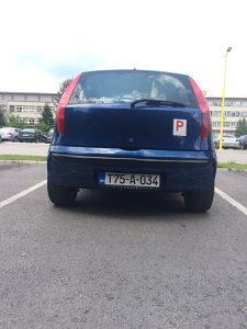Fiat Punto II 1.9JTD