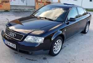 Audi A6 1.9 tdi 81 kw Nov nov fabricko stanje