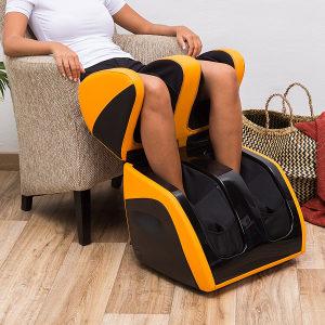 Masazer za noge i koljena