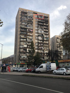 Stan Zenica Odmut 50m2 renoviran čitaj detaljno