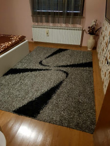 Dva tepiha