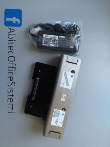 HP Laptop Docking Station