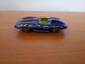 Autić Hot Wheels CORVETTE STINGRAY