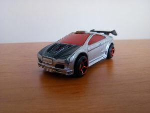 Autić TOYOTA WRC