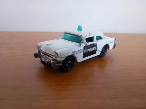 Autić Matchbox BUICK CENTURY POLICE