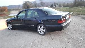 Mercedes-Benz E 270 060 350 7901