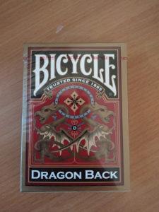 Bicycle karte za trikove - poker