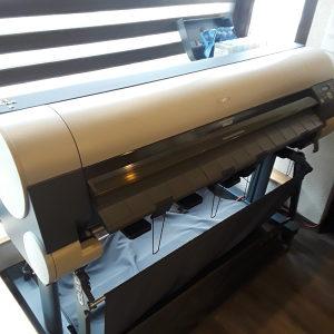 Canon ploter w8400 plotter