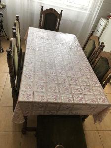 Stol i stolice