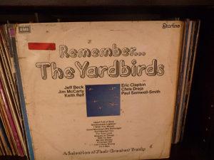 The Yardbirds Remember