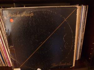 Uriah Heep The Best Of