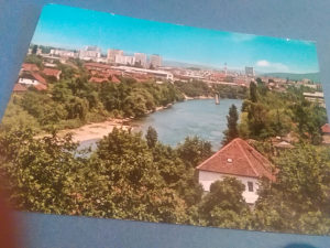 Razglednica stara banja luka