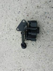 Motoric podizač stakla prozora leptira VW Sharan lijevi