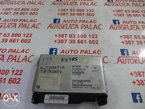 KOMPJUTER ELEKTRONIKA MJENJAČA BMWE39 1422768 0260002360 KM485