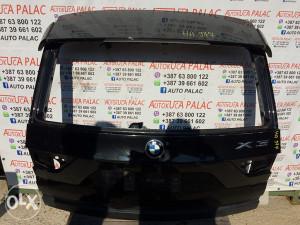 Hauba zadnja BMW E83 x3 HA977