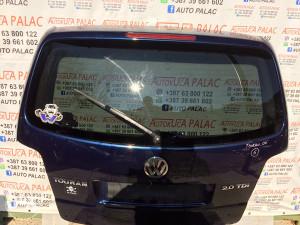 Hauba zadnja Volkswagen TOURAN HA979