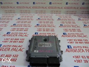 KOMPJUTER MOTORA Smart FORFOUR A6391502479 PMN903095 KM521