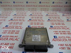 KOMPJUTER MOTORAMercedes W207 A6519007500 A0064461540 KM523