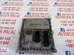KOMPJUTER MOTORA Smart FORTWO 0003107V006 0261205004 KM526