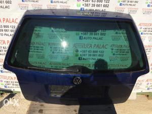 Hauba zadnja Volkswagen PASSAT 5+ HA993